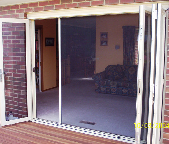 Flyscreen doors flyscreen doors for Flyscreens for french doors