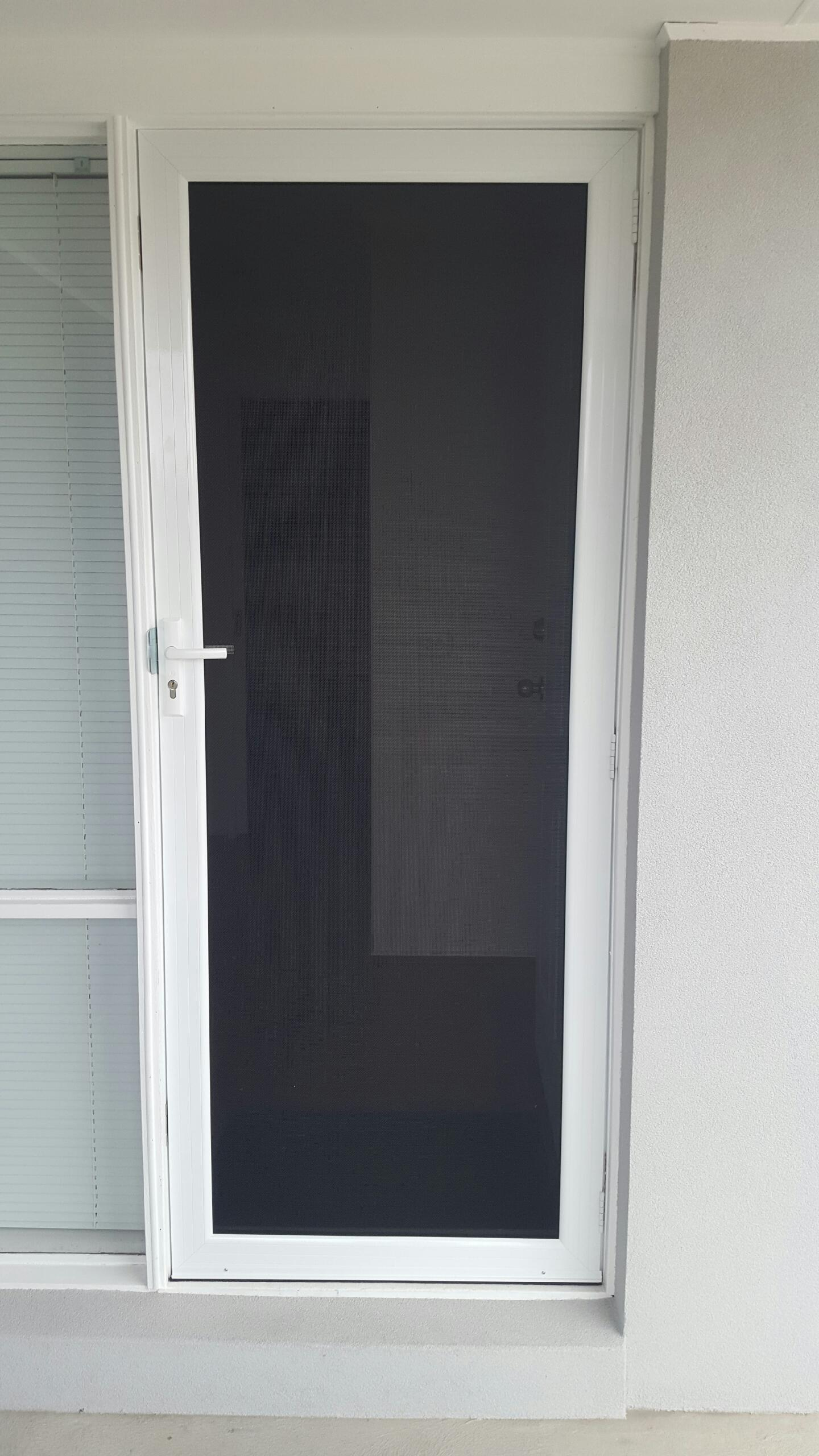 Australian security doors bayswater victoria the for Door companies