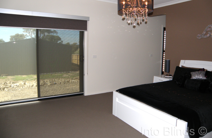 Roller Blinds Online Screen Into Blinds Online Melbourne