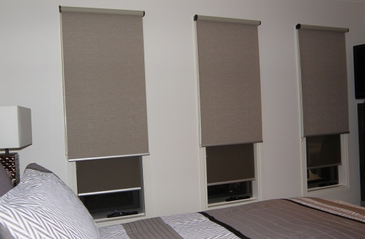 Roller Blinds Online Blockout D I Y Into Blinds Melbourne