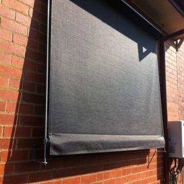 Outdoor Blinds Melbourne Cafe Blinds Roller Shutters Awnings Ziptrak ...