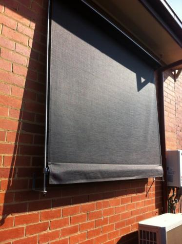 Retractable Awnings Melbourne Cafe Folding Arm Window Awnings Into