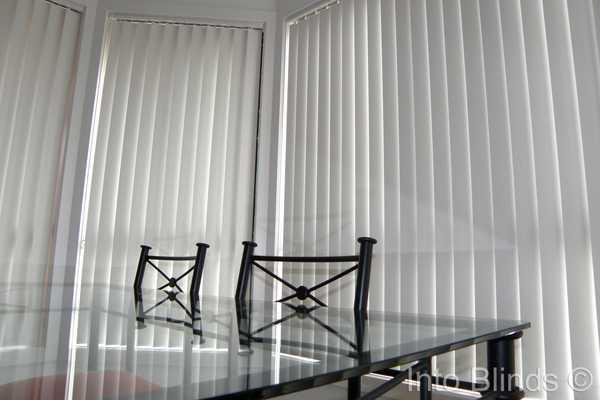 Vertical Blinds Online Into Blinds Melbourne Blockout