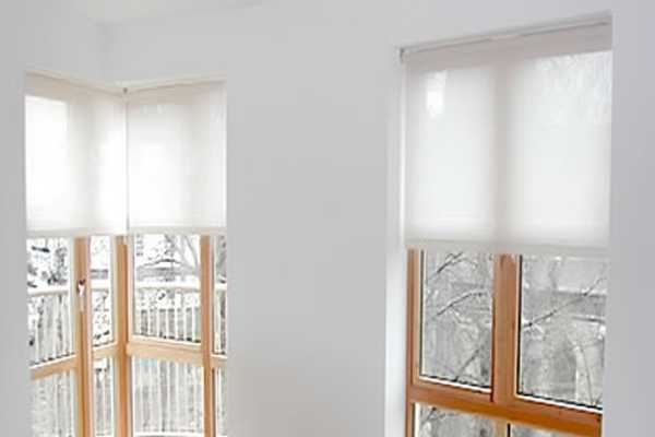 Holland Blinds Blackout Roller Blinds Screens Light Filter