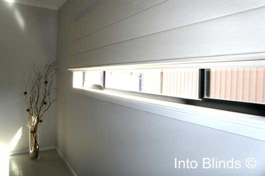Roman Blinds Into Blinds Melbourne Block Out Amp Light