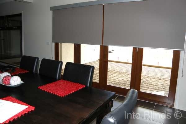 Decor Roller Blinds