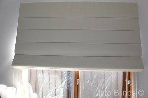Roman Blinds Blockout