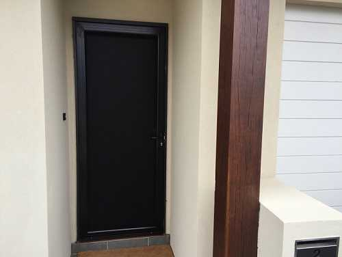 Panther Protect Door & Security Doors Melbourne Panther Protect - for Safety and Security ...
