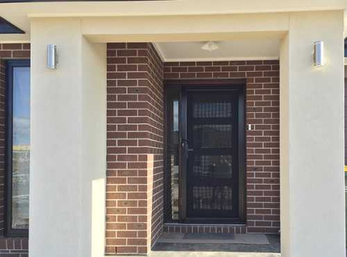 Panther Security Door & Security Doors Melbourne Panther Protect - for Safety and Security ...