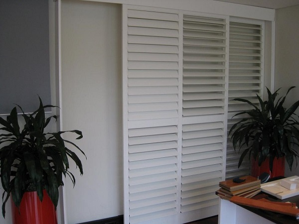 Sliding Doors Plantation Shutters Into Blinds Melbourne Into Blinds