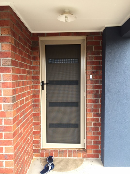 Fly Screen Doors Melbourne. Sliding and Hinged Fly Doors ...