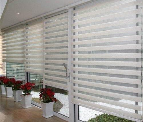 Twin Blinds Online Translucent Into Blinds Melbourne Twin