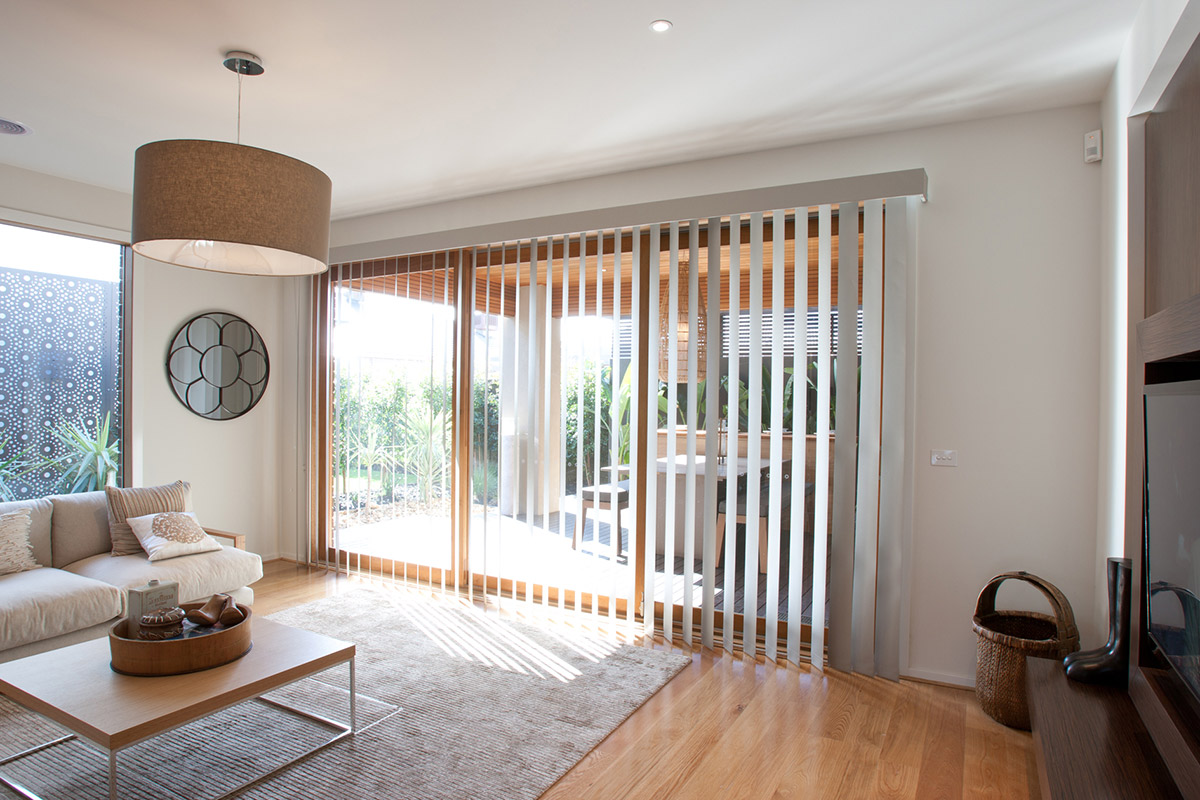 Vertical Blinds Online Into Blinds Melbourne Blockout