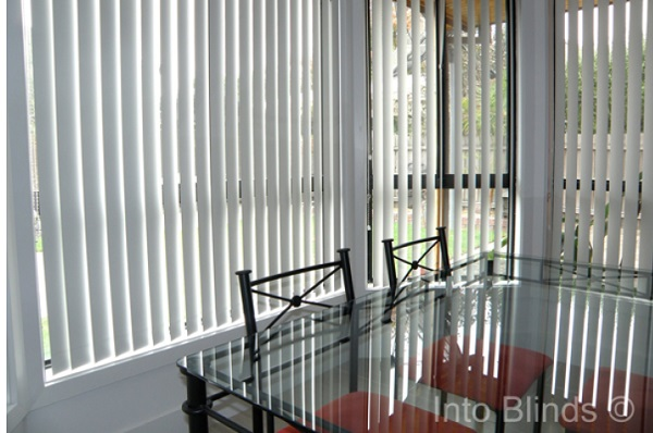 Vertical Blinds Block Out Into Blinds 174 Melbourne Into